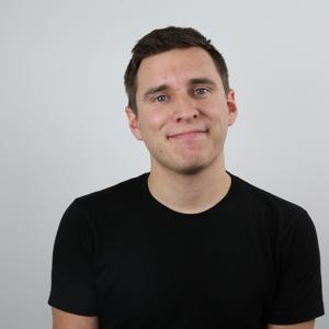 Profile picture for Luke Goodall