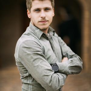 Profile picture for Alex Balan