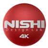Nishi Design Lab. 4K
