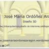 Jose Maria Ordoñez Aragon