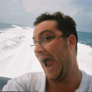 Profile picture for Dan Hobbs