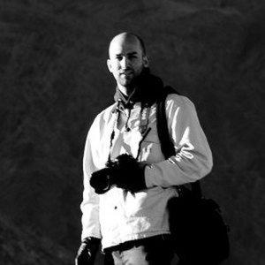 Profile picture for Adam George
