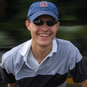 Profile picture for Andy Borgmann
