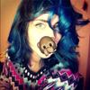 Sylvia Martino - Blue Anxiety
