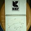 KIEF skateboards