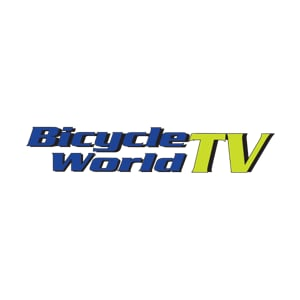 Profile picture for Bicycle World TV