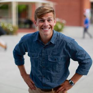 Profile picture for Jordan Weaver