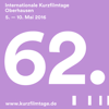 Internationale Kurzfilmtage