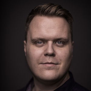 Profile picture for Lars Krogsgaard