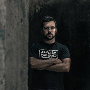 Profile picture for Tiago Monteiro