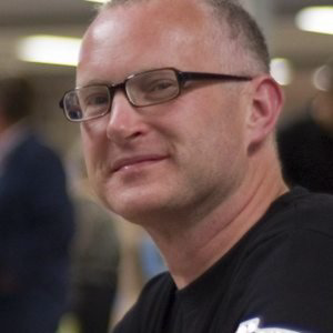Profile picture for Leon Eliens