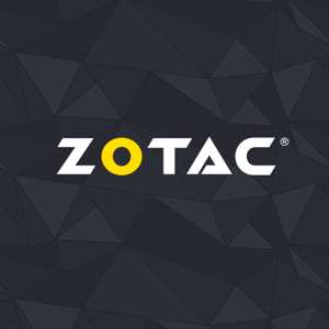 Profile picture for ZOTAC