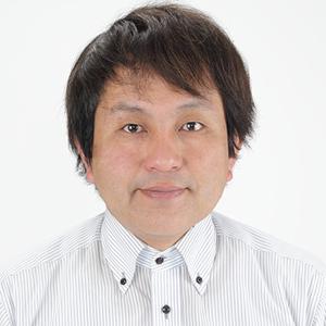 Profile picture for Satoru Hayashida. ThreetenAs