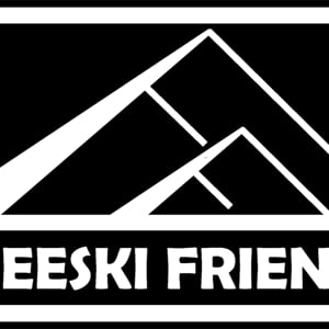 Profile picture for freeski friends