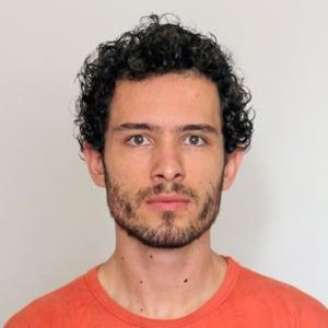 Profile picture for Radames Ajna