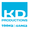 KD Productions Toons & Games