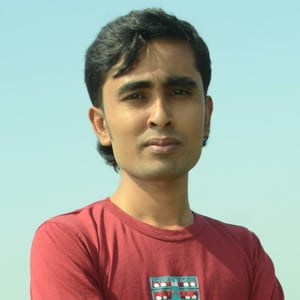 Profile picture for Prodip Ghosh