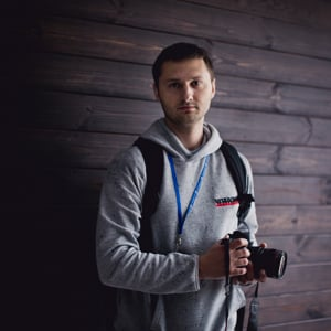 Profile picture for Kozachok videography