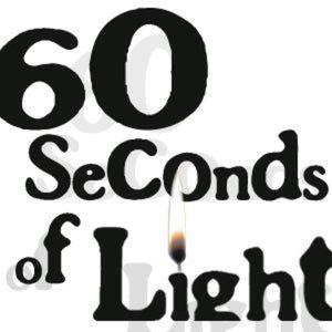 Profile picture for 60secondsoflight