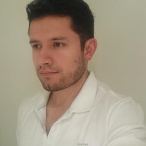 Profile picture for Aldo Garcia