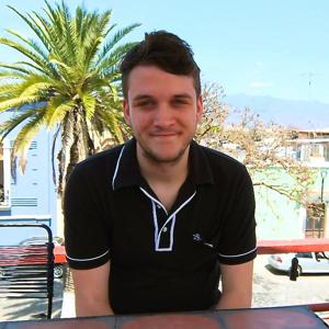 Profile picture for Jeremy Davis