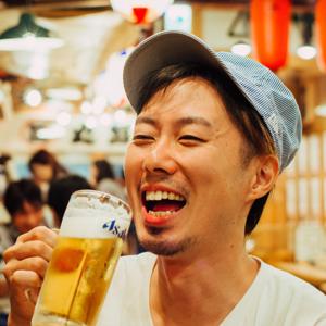 Profile picture for Kyohei FUJITA