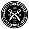 PARLAY SKATEBOARDS