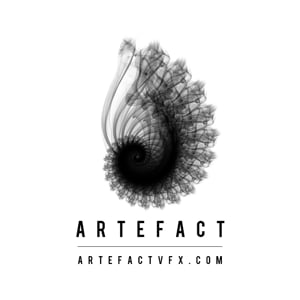 Profile picture for ArtefactVFX