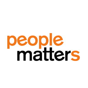 Profile picture for people matters