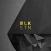 BLK STN