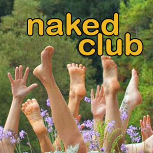 The Naked Club Video Streak