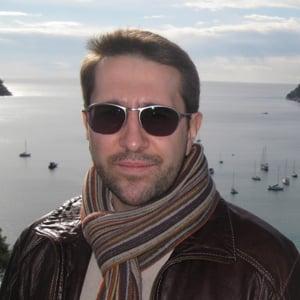 Profile picture for <b>Leonid Usov</b> - 9863693_300x300