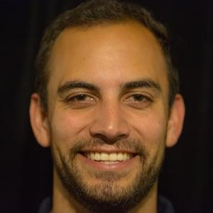 Profile picture for Benjamin Diaz