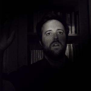 Profile picture for Simon Harrisson
