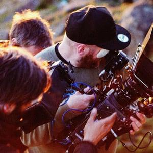 Profile picture for David Cawley - Cinematographer