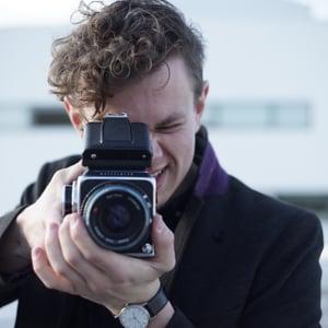 Profile picture for Adam Thompson