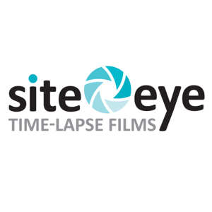 Profile picture for SITE-EYE Time-Lapse Films
