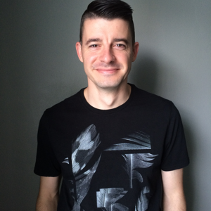Profile picture for Travis Keller