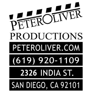 Profile picture for Peter Oliver Productions