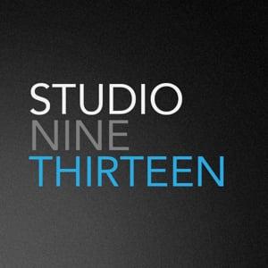 Profile picture for StudioNineThirteen