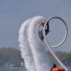 Liquid Flight Flyboarding