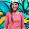 Mariana Concha BMX