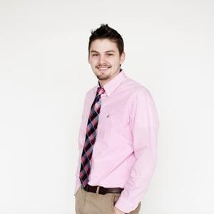 Profile picture for Bryan Blumenschein