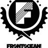 Frontocean bmx
