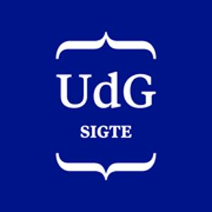 Profile picture for SIGTE - Universitat de Girona
