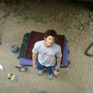 Profile picture for Garrett Gregor