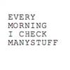 Manystuff