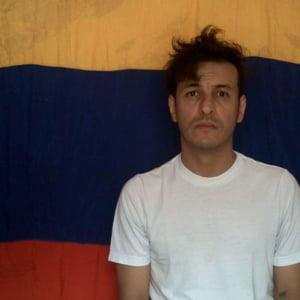 Profile picture for Andrés Felipe