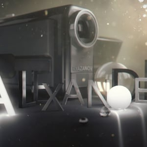 Profile picture for Alexander Ryazanov