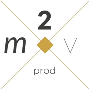 Profile picture for M2V Production